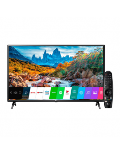 LG Ultra HD Smart TV 43''